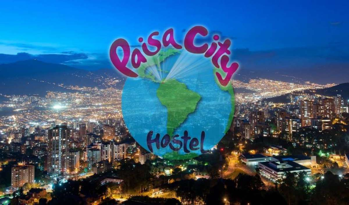 hostels for all budgets in Medellin, Colombia